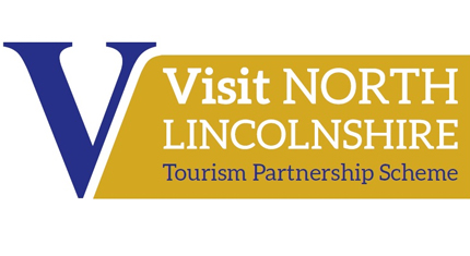 Visit North Lincs Tourism Partnership logo