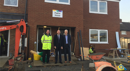 Government cash supports residents to live independently in Brigg