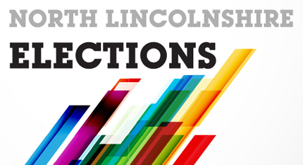 Logo for North Lincolnshire Elections