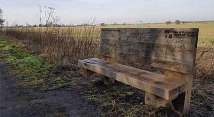 Isle of Axholme Greenway benefits from £10,000 funding