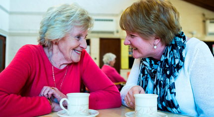 Time to start talking and include people with dementia