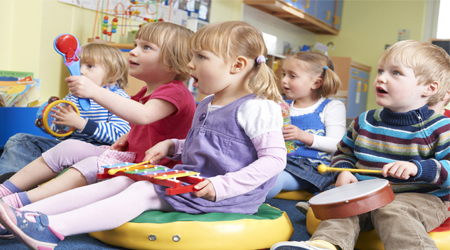 Views of school holiday childcare needed