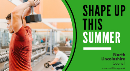 Get a six-week gym membership for £40 this summer