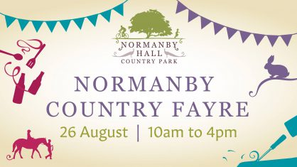 Country Fayre returns to Normanby Hall