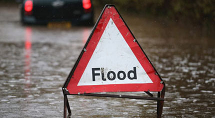 Residents invited to flooding and drainage consultation in Goxhill