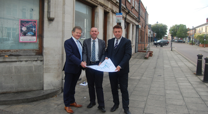 Launch of Humber High Street Challenge Fund