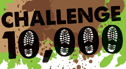 Sign up now for third annual Challenge 10,000