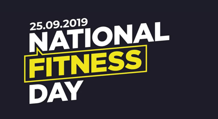 Free gym sessions on offer for National Fitness Day