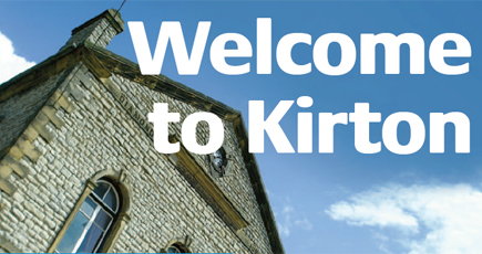 Welcome to Kirton: Kirton Town Hall