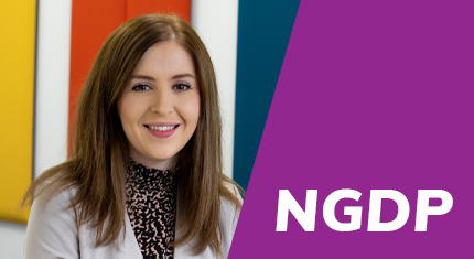 Applications are open for the National Graduate Development Programme