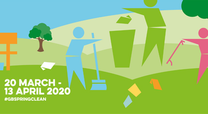 Be part of the pick – join the Great British Spring Clean in North Lincolnshire