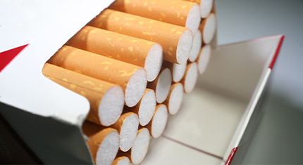 Scunthorpe shop owners fined more than £9,500 for selling illicit tobacco