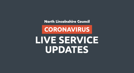 Coronavirus: live updates of council services affected