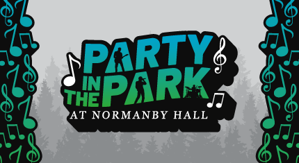 Party in the Park at Normanby Hall