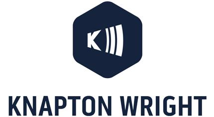 Knapton Wright logo