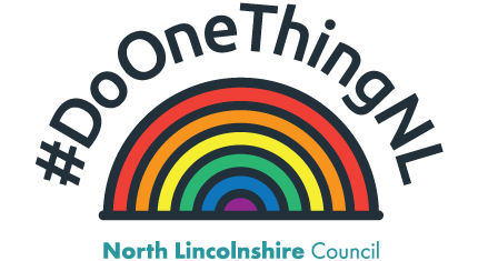 Do One Thing NL logo