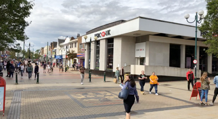 Government money to help North Lincolnshire's high streets reopen safely