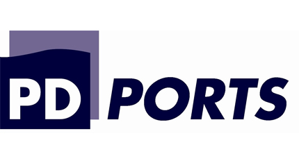 PD Ports logo