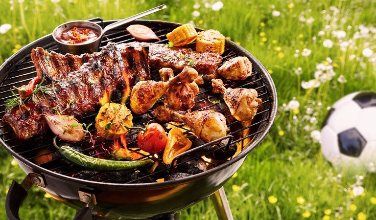 Enjoy a zero waste barbecue this bank holiday weekend