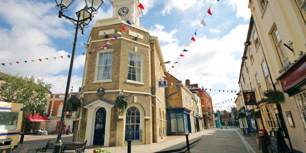 Brigg Tourist Information Centre
