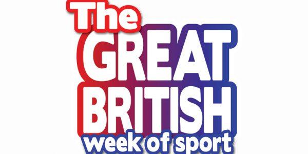 GB Week of Sport Logo