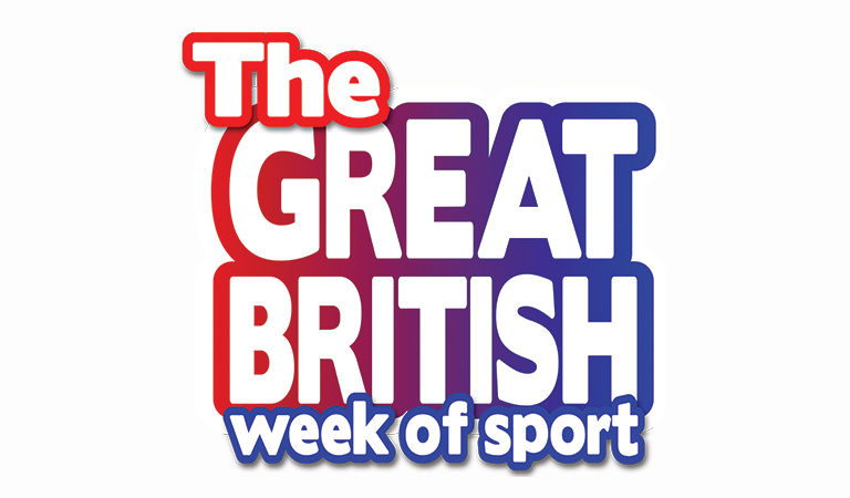 North Lincs Active are giving away a year's fitness membership in mark of the Great British Week of Sport