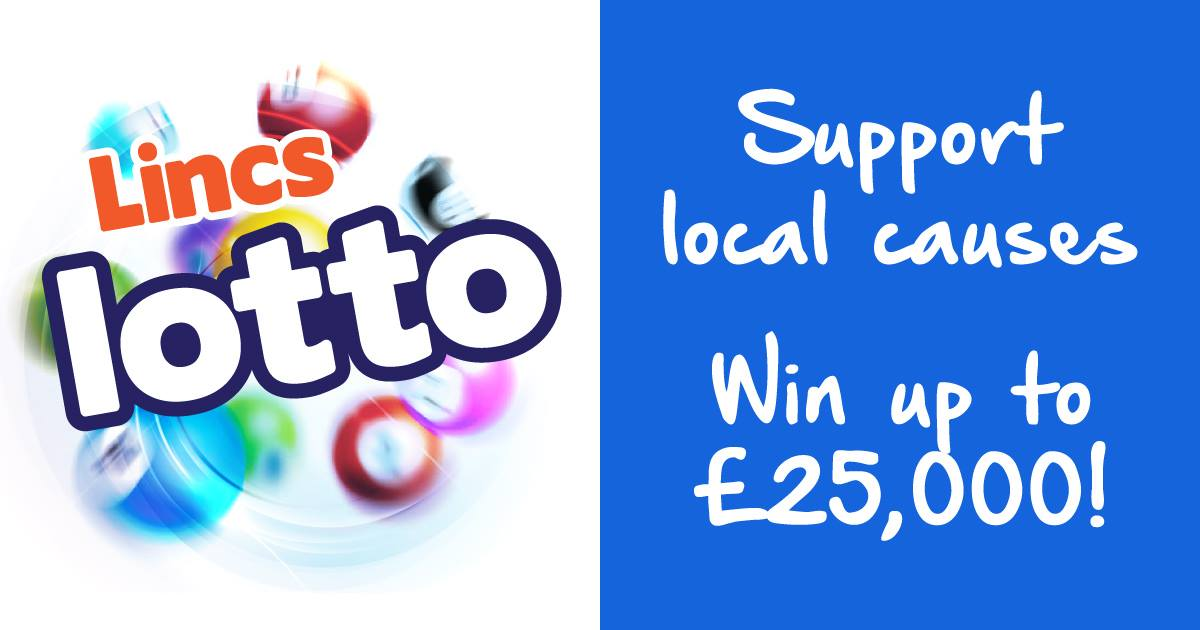 Latest milestone for lucky Lincs Lotto