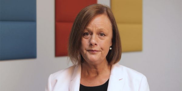 Photograph of Penny Spring, Director of Public Health in North Lincolnshire
