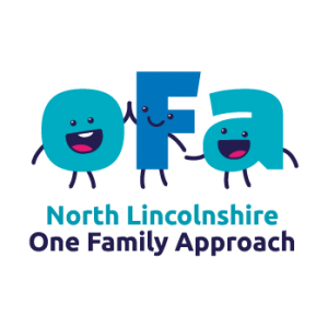 One family approach logo