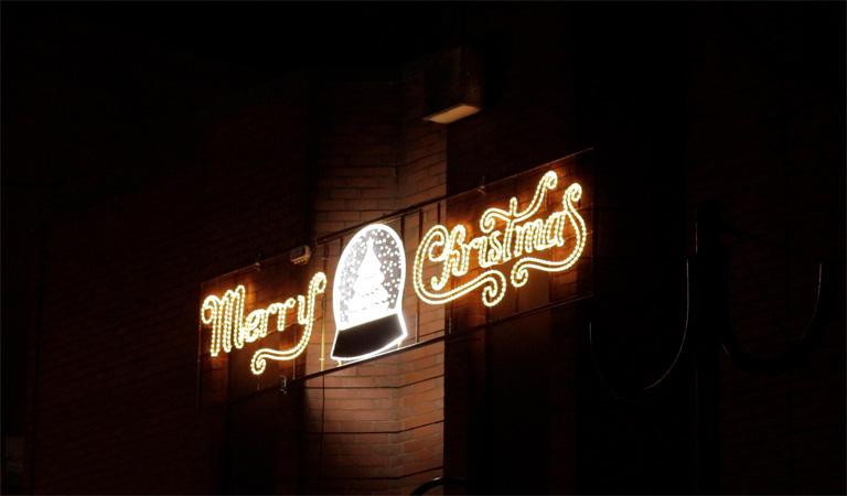 Make North Lincolnshire sparkle this Christmas