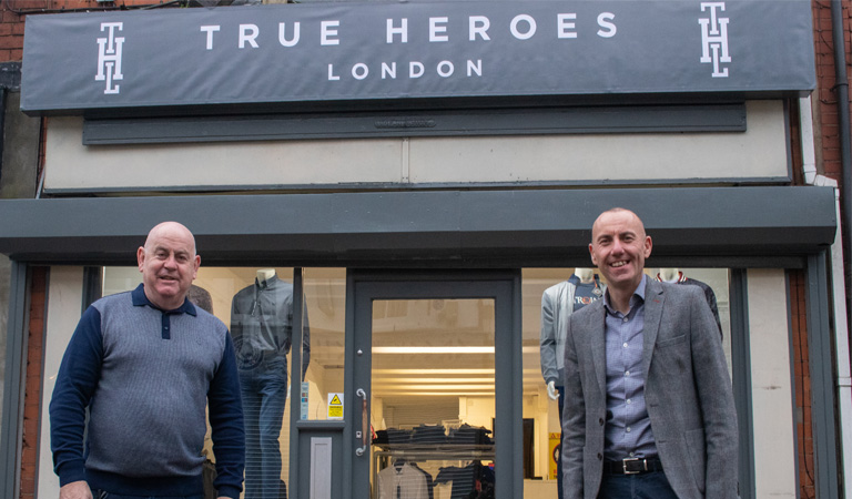 New clothing store opens in Scunthorpe as residents encouraged to shop local
