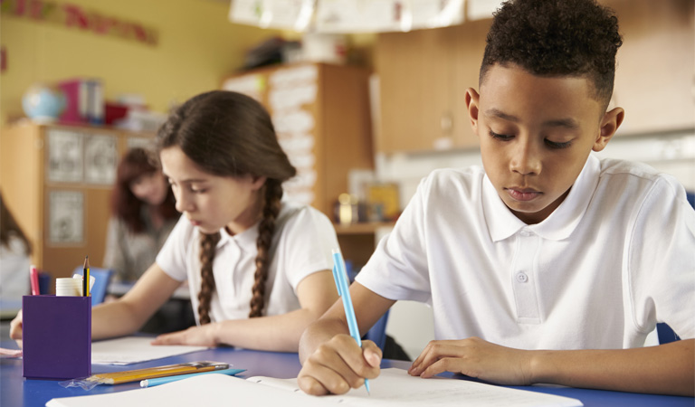 Apply for your child's school place before January deadline