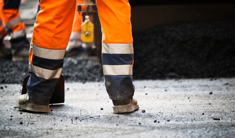 Road improvement works to be carried out in Scunthorpe this week