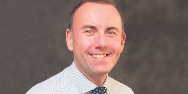Photo of Cllr Rob Waltham, leader of North Lincolnshire Council