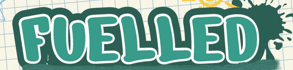 Fuelled logo