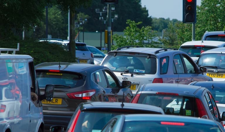Have your say on plans to reduce congestion at Lakeside