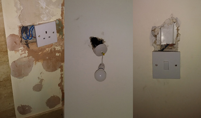 Scunthorpe landlord fined £4,000 for safety violations