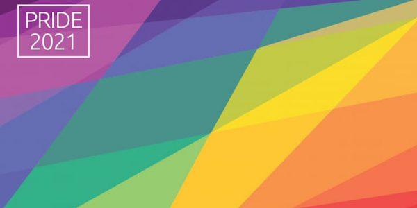 Pride logo for web