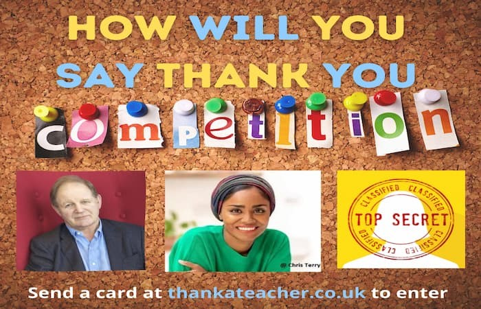 Celebrating teachers across North Lincolnshire