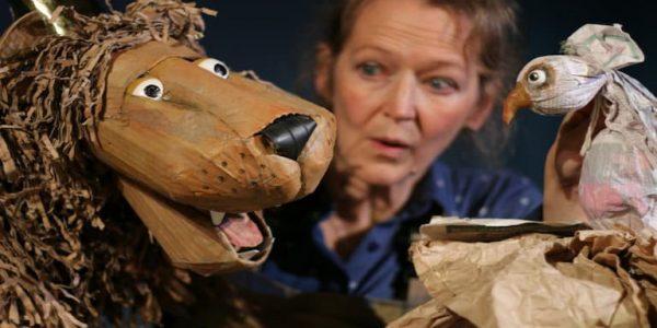 Lempen Puppets - Cardboard Carnival