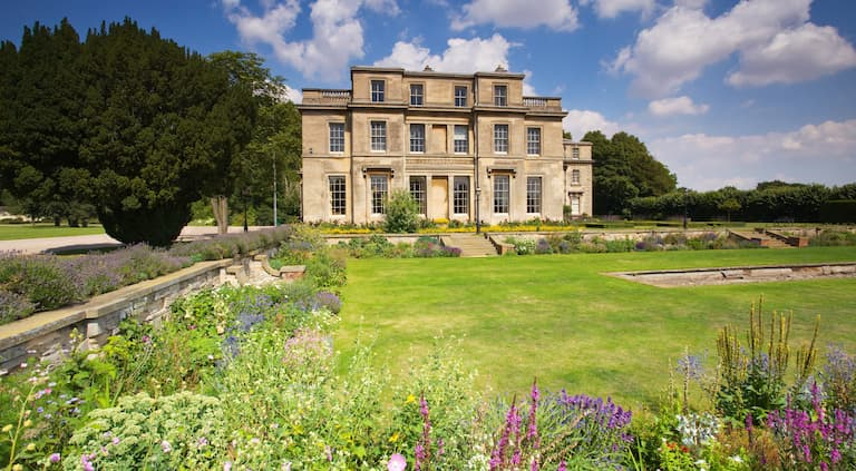 Normanby Hall launch super season of family learning events