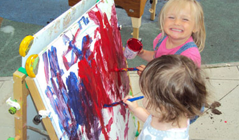 Places available on Early Years Foundation Stage course to become a childminder