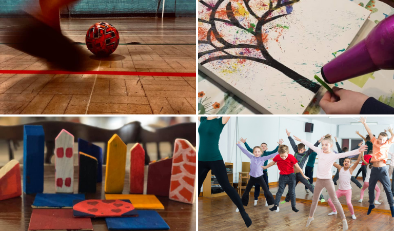 Don't miss out – book your child's place on free summer activity programme