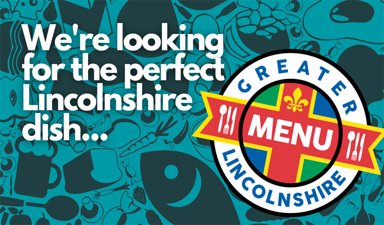 The hunt is on for the best Lincolnshire dishes