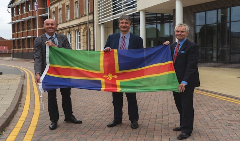 County leaders back plans to make Lincolnshire Day greatest-ever