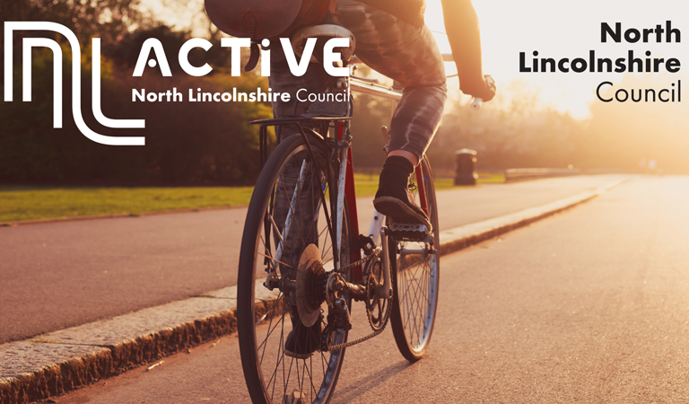 Improve your skills on a bike with free course