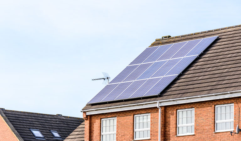 Funding available to help residents reduce energy bills and carbon footprint