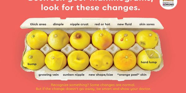 Know Your Lemons Graphic