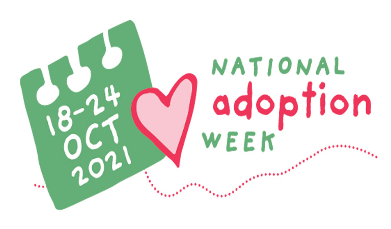 Regional Adoption Agency, Family Adoption Links takes part in National Adoption Week for the first time